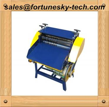 Scrap Wire Cable Stripping Machine FS-918KOF