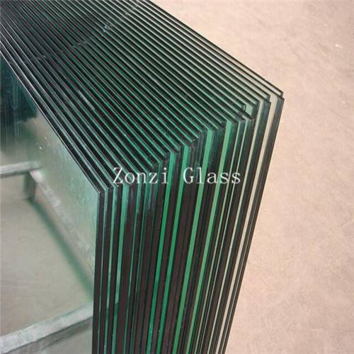 10mm Toughened Tempered Glass