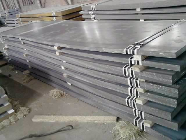 steel for pipeline