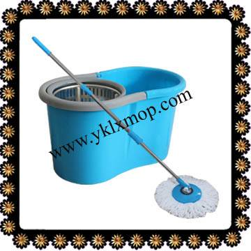 HL008A  Spin Mops