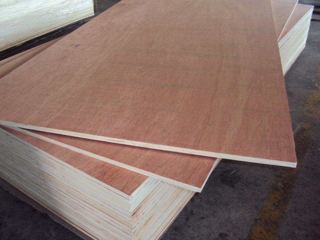 FURNITURE PLYWOOD FOR ASIA MARKET