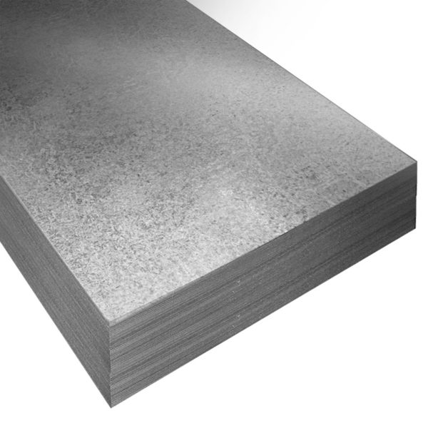 Prime Cold Rolled Steel Sheet & Coil