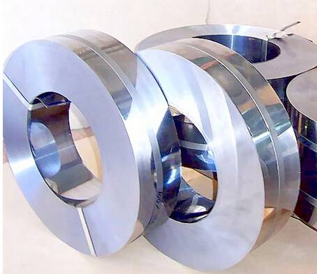 Cold Rolled Ba 303 Stainless Steel Strip