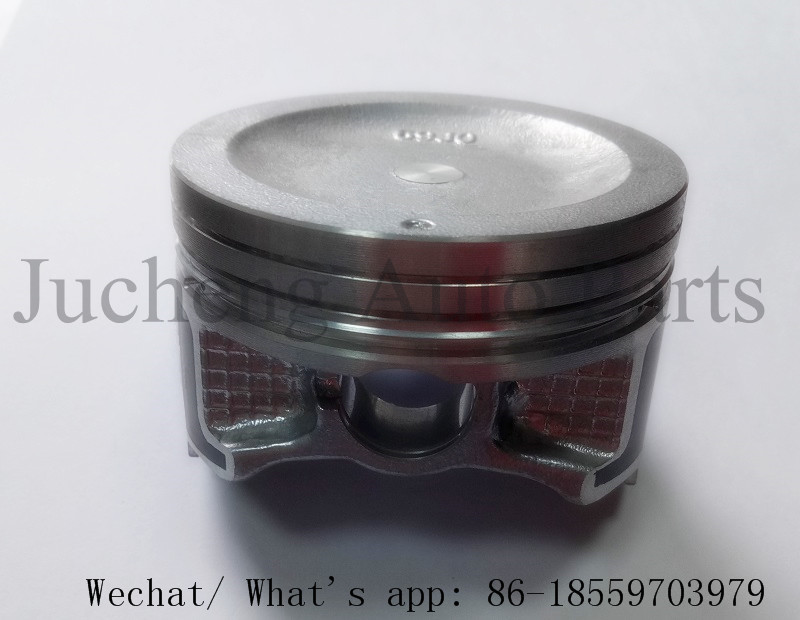 Engine Piston & Pin --- K14 used for SUZUKI Automotive 12100-71840