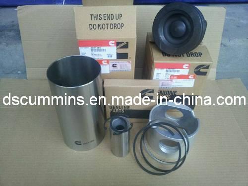 Piston Kits Cylinder Liner (3904166 4089944) Cummins Engine Parts