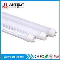 Newest design LED T8 tube light 10w 14w 20w 25w Type A+B compatiable ballast tube light