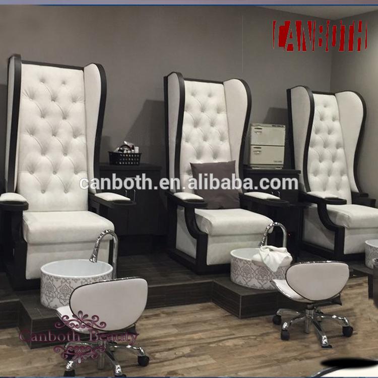 Foshan modern spa pedicure chair CB-FP006