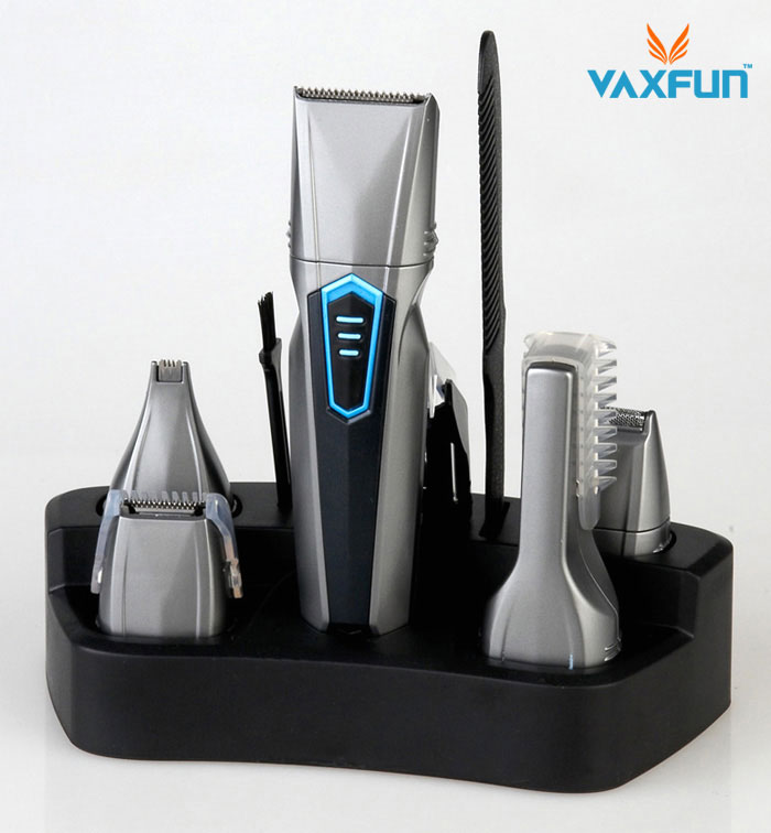 5 in 1 Men's Daily Grooming Trimmer Set