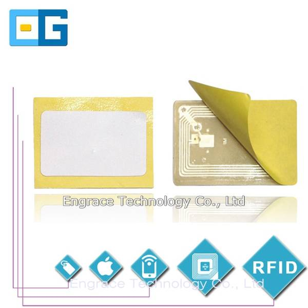 NFC label, Library RFID label tag, Logistics RFID Label Tag