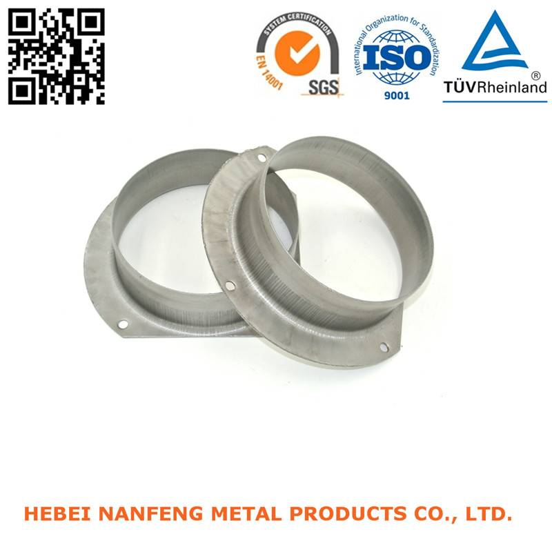 Sheet Metal Precision Stamping Parts