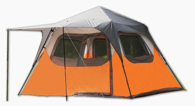 dome camping tents