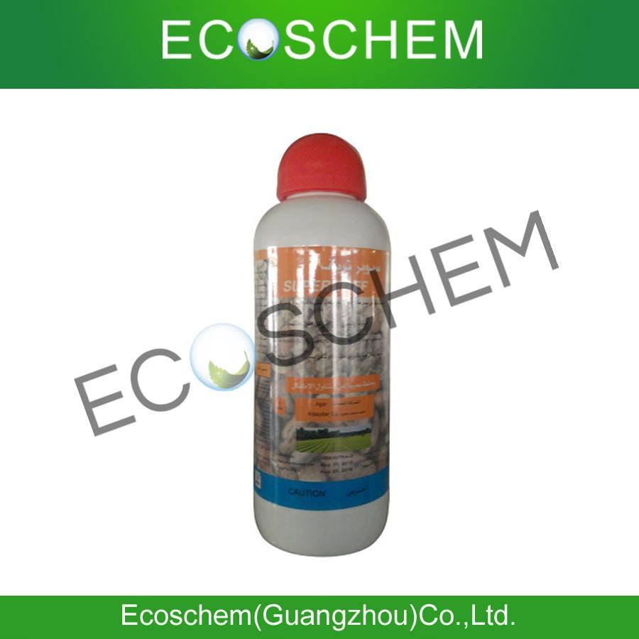 China Agrochemicals adjuvant Herbicide Pesticide 55%TK, 48%EC Trifluralin