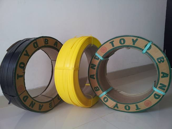 TOYOBAND PP Strapping band HD (Heavy Duty)