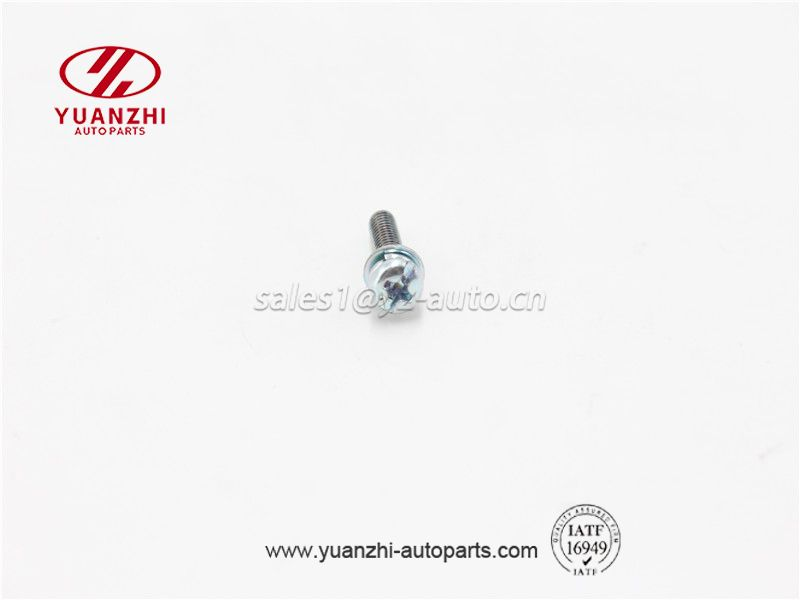 Yuanzhi-Pan Phillips Head Screw Bolt