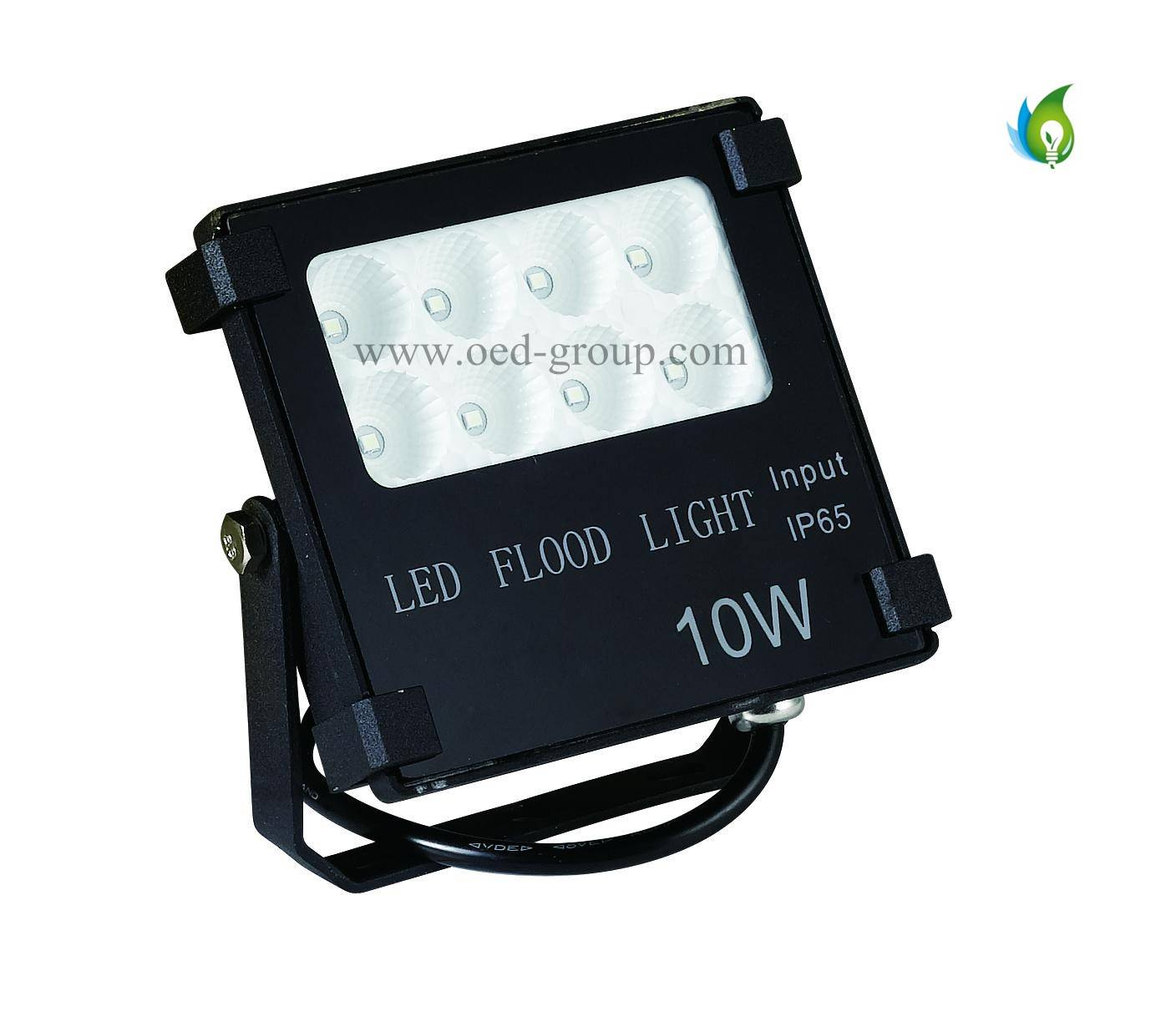 2016 New Design 10 Watt LED Flood Ligths with IP65 From China Supplier