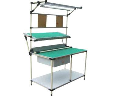 Pipe Rack System(Working Table )