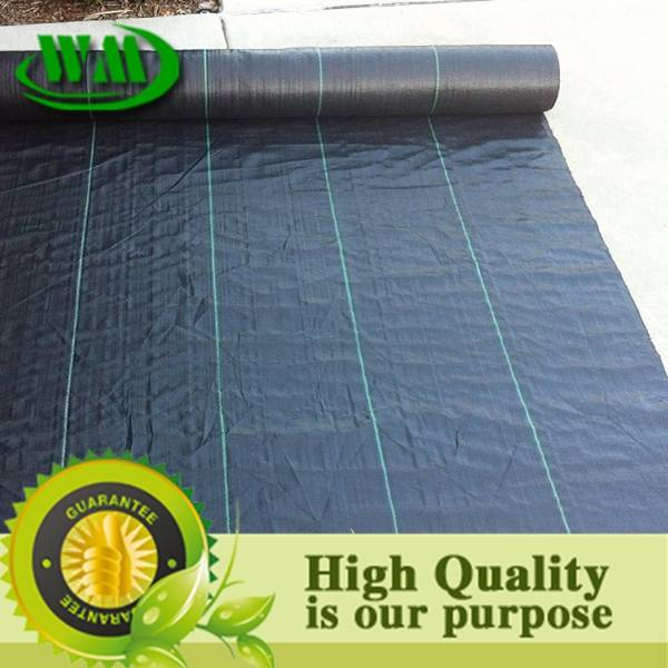 high quality pp weed mat