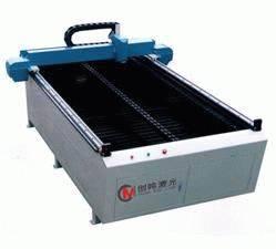 Chuang Ming CM-P1225/1325/1425 Precise CNC Plasma Cutting Machine