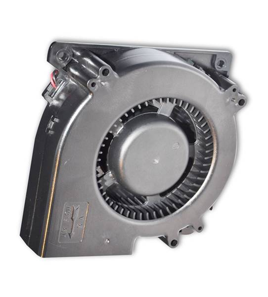 120*120*32mm Customized DC Blower Fan FDB(S)1232-H 12/24/48V Two ball & Sleeve Bearing Cooling Blowe