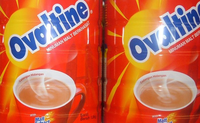 Ovaltine Powder FMCG Products