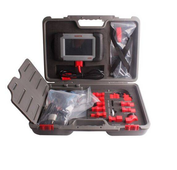 Original Autel MaxiDas DS708 Auto Diagnostic Tool Wifi Scanner Update Online