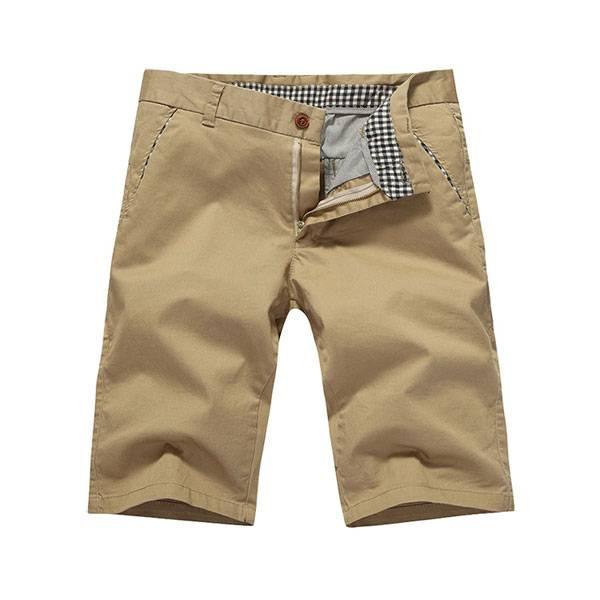 2014simple casual pants manufacturer(MLS2006)