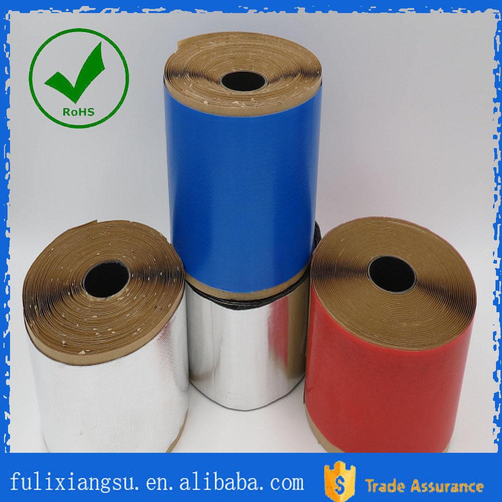 High Quality Waterproof Sealing Non-woven Butyl Tape