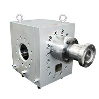Batte Metering Pump for Strapping Band Making Machine (ZB-C-200CC)