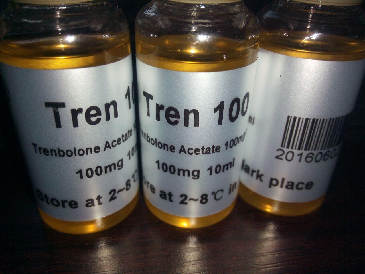 Trenbolone injection Tren 75,Tren 100