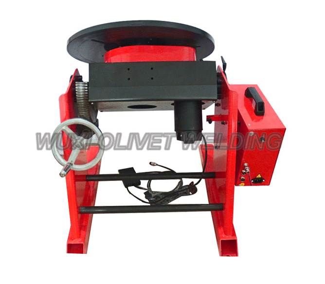 Light-duty Positioner - HBJ-CNC Series