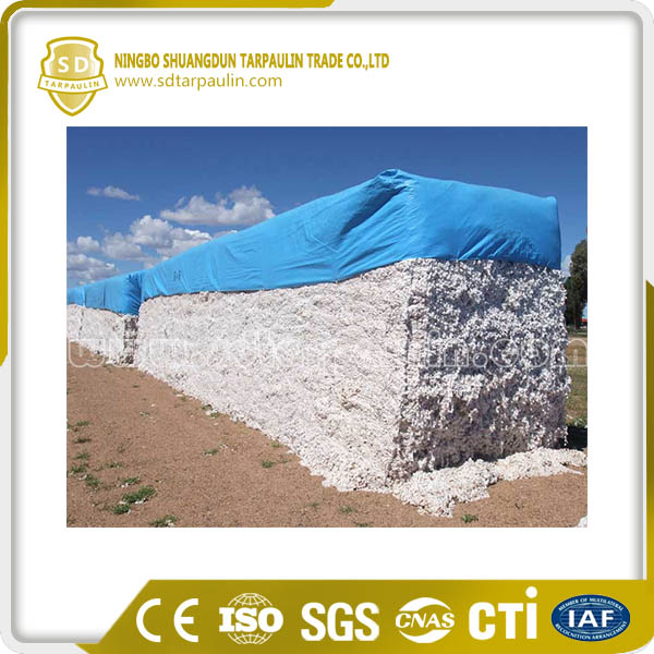 Multipurpose PVC Tarp Hay Cover Tarpaulin