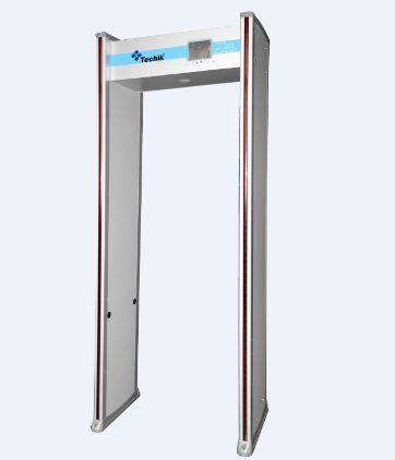 Walk-through Metal Detector  TE-SD2
