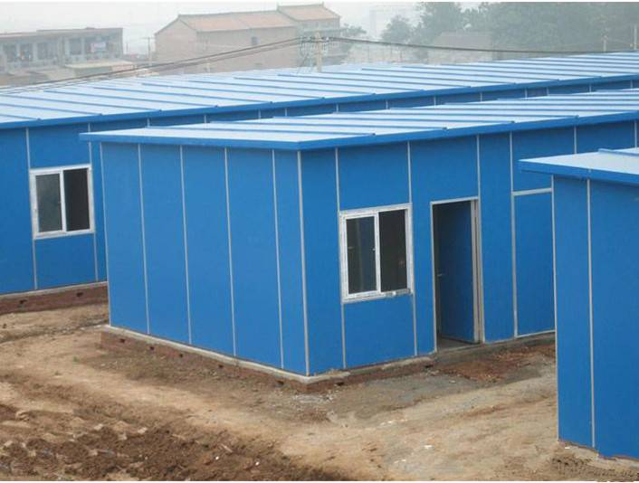 Container prefab house China factory China supplier