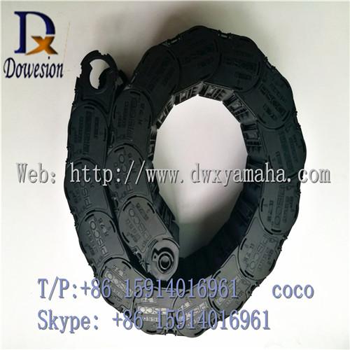 YAMAHA SMT machine YG12 YS12 YS24 tank chain chain KHY - M2267-00 X axis