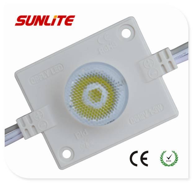 3w Cree 3W led high power light box module,backlight led sign lighting led module UL led module for