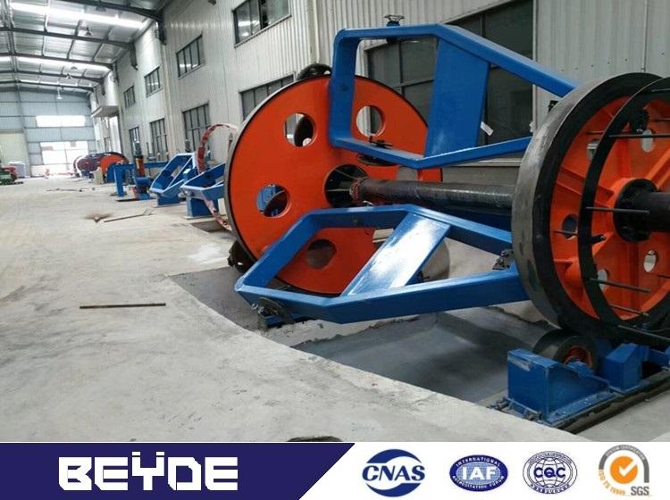 Cradle Type Cabling Machine(Laying Up Machine)