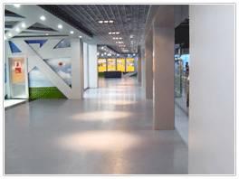 rubber flooring for office