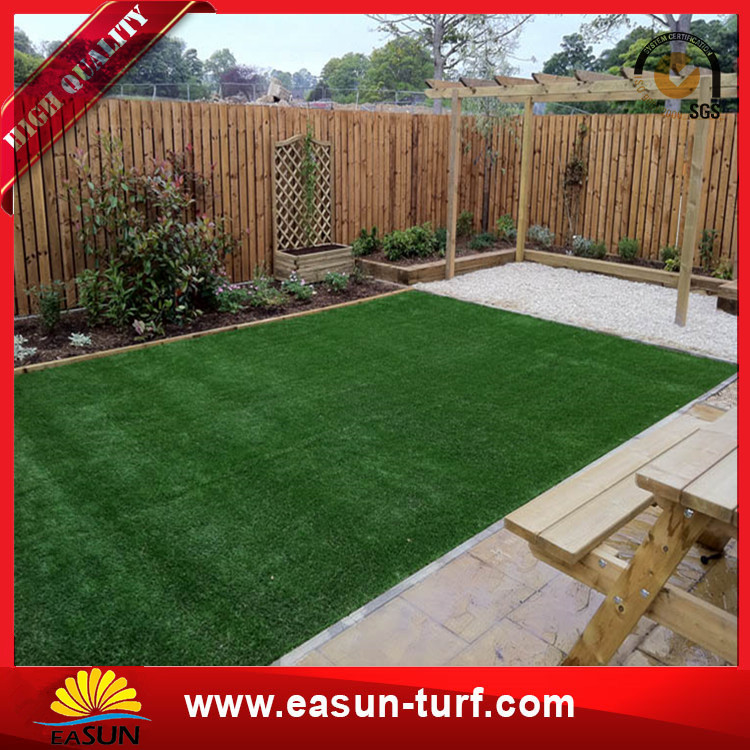 Garden Decoration Artificial Grass for Landscape-Donut