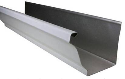 aluminium coils for Rain gutter