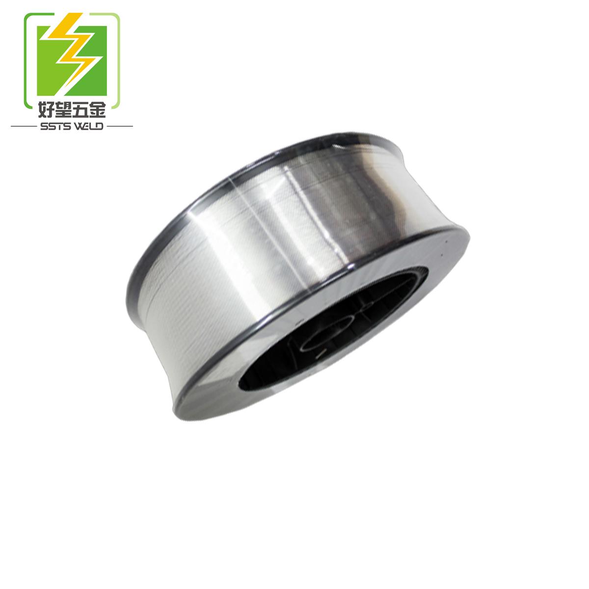 E71T-1, E71T-5 High quality flux cored welding wire