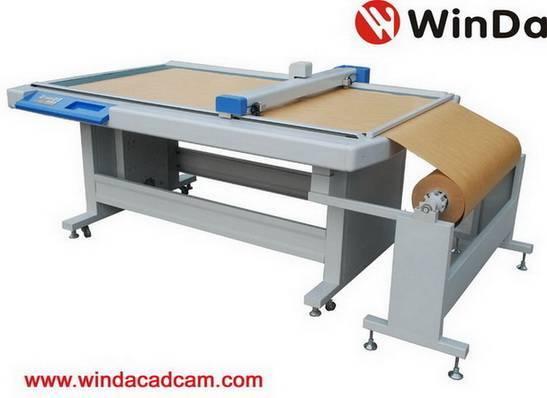 Winda Pattern Cutting Plotter