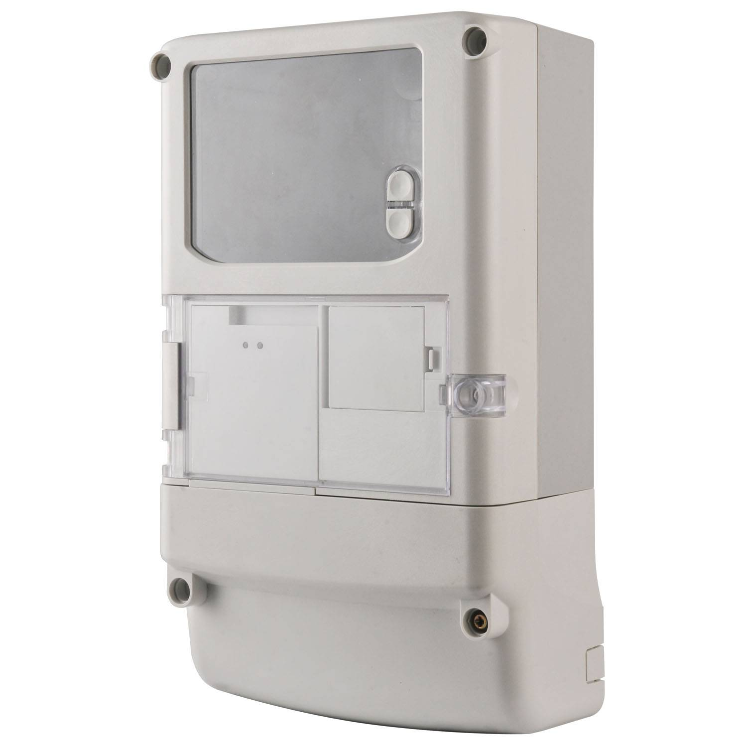 Three Phase Electric Enclosure Wall Mount (DTSD-3060-7) Small volume