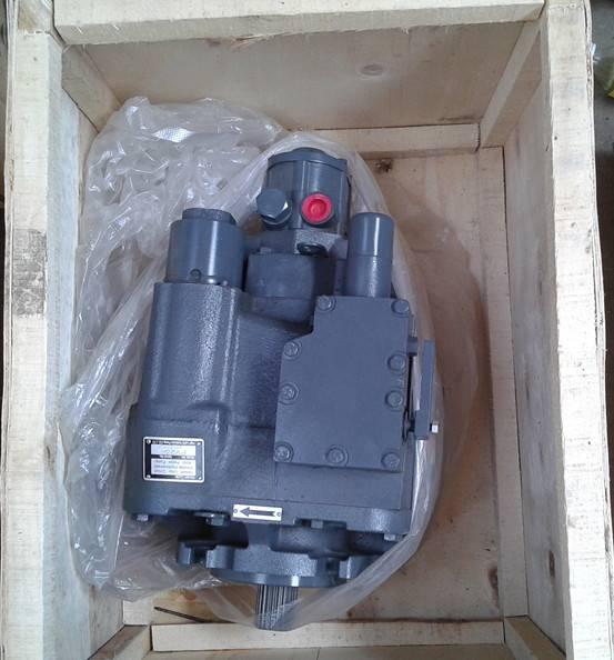 Sauer -danfoss -sunstand hdyraulic pump