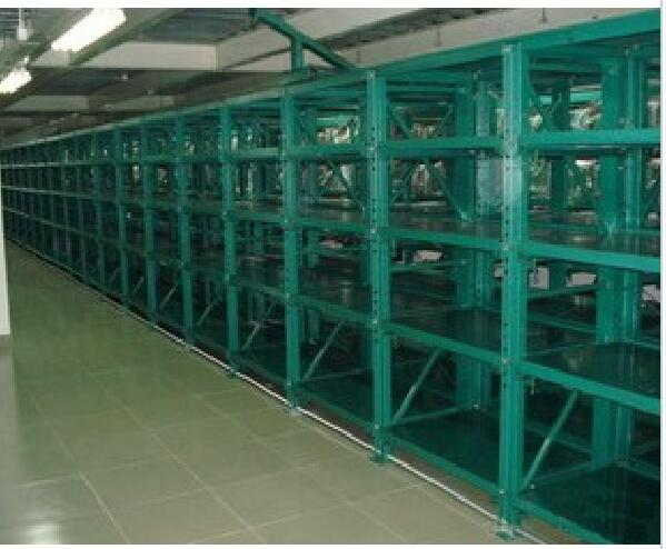 Heavy Storage Drawer Type Mould Rack