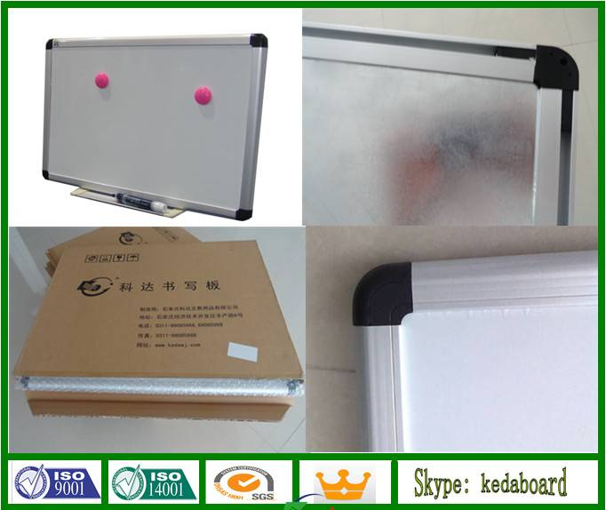 Custom Small Sizes White Boards Magnetic