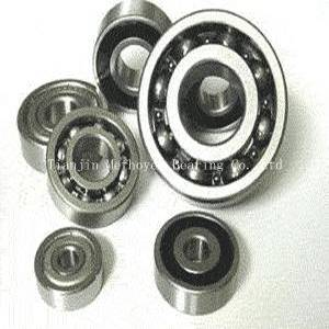 R Series Miniature Bearing (R10)