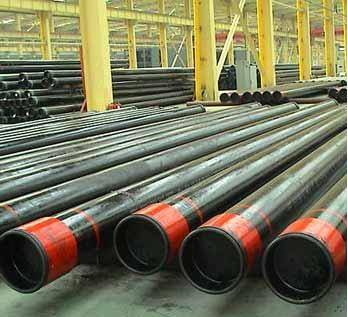API SMLS OIL WELL CASING
