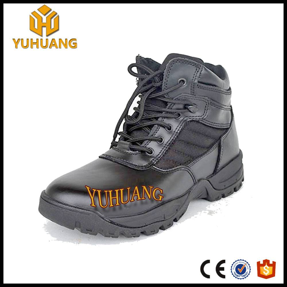 2016 new style commando combat mission shock resistant army boots