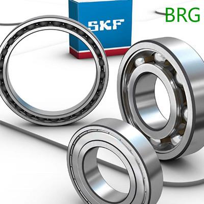 SKF Bearings 6309-2RS1 Original Deep Groove Ball Bearings
