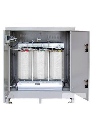 SGB/DGB series dry-type, isolating, voltage transformer